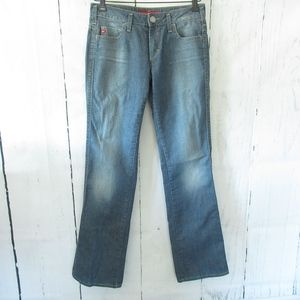 Miss Sixty Mary J Jeans Bootcut